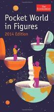 The Economist: Pocket World in Figures 2014,The Economist
