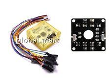 CC3D EVO straight pin Flight Controller + Distribution Power Board QAV250 ~G77