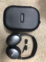 Bose QC25 Quiet Comfort 25 Noise Cancelling Headphones