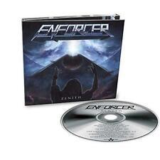 Enforcer - Zenith (NEW CD)