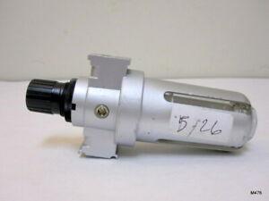 """Nanpu 3/8"""" NPT Compressed Air Filter / Pressure Regulator"""