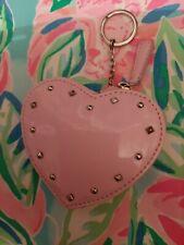 Coach Pink Coin purse NWOT
