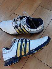 Mens Adidas Tour 360 Golf Shoes UK 9.5 Eur 44