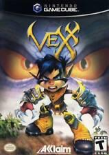 Vexx NGC New GameCube
