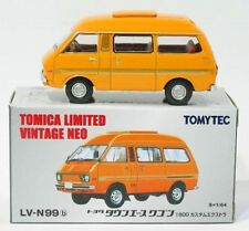 Tomytec Tomy Tomica Vintage Lv-N99b Toyota Townace Wagon 1 : 64