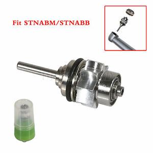 ST Dental High Speed Handpiece Turbine Cartridge Rotor for STNABB/M clean head