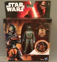 2015 - Star Wars - Armor Up - BOBA FETT Figure -⭐️Unopened & BNIB⭐️