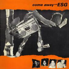 ESG Come Away With ESG Vinyl LP Brand New