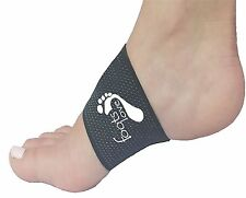 Foots Love. 2 Copper Compression Plantar Fasciitis Braces - Arch Support Sleeves