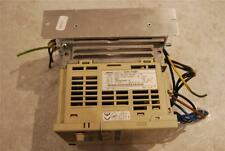 OMRON sysdrive 3G3MV-A4004 output AC3PH 0-460 V 0-400 Hz 1.8 A 1.4KVA #K2363 STOCK