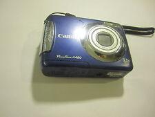 canon powershot  camera     a480      a1.04