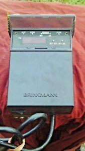 BRINKMANN INVERTER CONVERTER VOLTAGE REDUCER TO 38 WATT CHRISTMAS LIGHT CONTROL