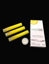 VITA-CARE Shower System Refill Pack LEMON