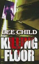 Killing Floor by Lee Child (Hardback, 2010)