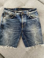 nudie jeans lean dean Shorts