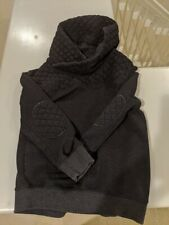 Zara Kid's Hooded Sweater Size 6 (fits small) Good Condition