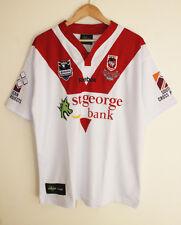 St.George Illawarra Dragons Premiership Jersey Size 2XL