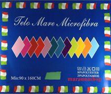 Towel Microfibre Sheet 35 3/8X63in Sea Swimming Pool Gym Fitness Bathroom 994