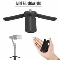Mini Gimbal Tripod Stand For Zhiyun Smooth Q / 4 DJI Camera OSMO 2 Mobile O0I7