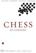 Chess in Concert 0075993999242 DVD Region 2 P H