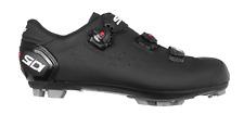 SIDI Dragon 5 Cycling Shoes,Black, SIZE 42 MEGA (US 8) Brand New