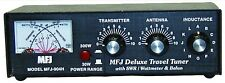 MFJ-904H Travel Tuner 80m-10m 150W