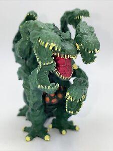 "1994 Trendmasters BIOLLANTE Godzilla King Of The Monsters 4"" Figure 40th"