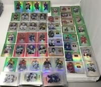 2019-20 Upper Deck Stature Lot of 78 Cards Auto RC Low Numbered Full List