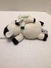 2000 Gymboree Plush Lamb Sheep Manhattan Toy Co