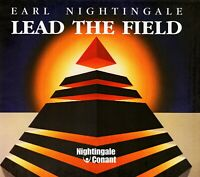 Lead the Field : Earl Nightingale - 7CD Audio Includes Workbook CD