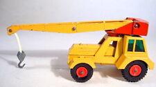 Kingsize K-14A Taylor Jumbo Crane 2 farbig gelb + rot