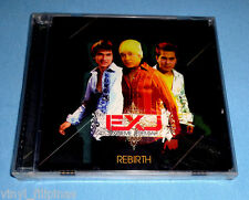 PHILIPPINES:EXJ - Extreme Jeremiah - Rebirth CD,SEALED RARE,OPM,Tagalog,OBSCURE