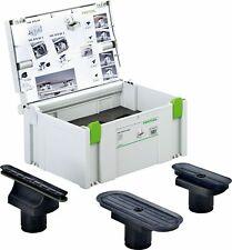 Festool Zubehör-Systainer VAC SYS VT Sort 495294
