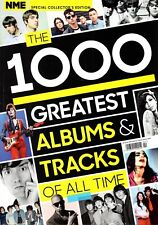 NME - Special Series Issue 2 - 2015 - 1000 Greatest Albums & Tracks of all Time