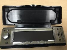 NEW Clarion CD Player Face plate DCP-516 For DXZ855MP With Carrying Case