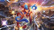 Pokemon Go DEOXYS NORMAL FORM ACC 100% BAN/HACK FREE!