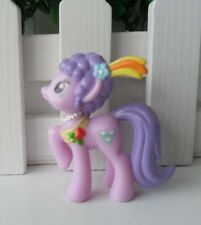 NEW  MY LITTLE PONY FRIENDSHIP IS MAGIC RARITY FIGURE FREE SHIPPING  AWw+   185