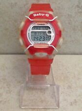 RETRO CASIO BABY-G SHOCK BG-174-4 (2286) CLASSIC DIGITAL DISPLAY WATCH