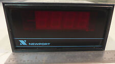 Newport Quanta Q9000A DC Voltage Digital Panel Meter