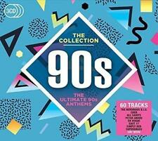 90s - The Collection - Various Artists (NEW 3CD)