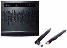LTE B593 150 Mbit/s + 2 Antennen W-Lan 4G 3G Router Huawei B593s-22 Simlockfrei