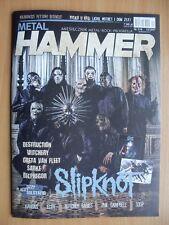 SLIPKNOT,Eloy,Sarke,Nothing But Thieves,Witchery,Ozzy,Solstafir,Diablo Blvd.
