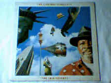 ZAWINUL SYNDICATE The immigrants lp USA WEATHER REPORT SCOTT HENDERSON