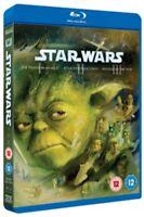 Star Wars Trilogia - The Phantom Minaccia I / Attacco Of Clones II / Revenge