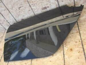 2008-2015 Smart Car ForTwo LEFT Side Door Skin Panel - JACK BLACK A4517220109
