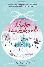 Winter Wonderland,Belinda Jones