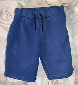 Boys Age 5-6 Years - Jersey Shorts