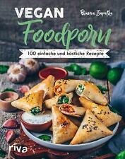 Vegan Foodporn 100 einfache und köstliche Rezepte Bianca Zapatka Buch Deutsch