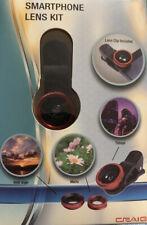 Craig Smartphone lens kit