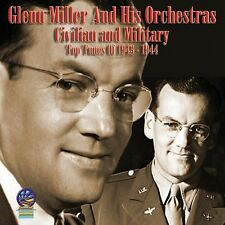 Glenn Miller & His O - Top Tunes of 1943-1944 [New CD]